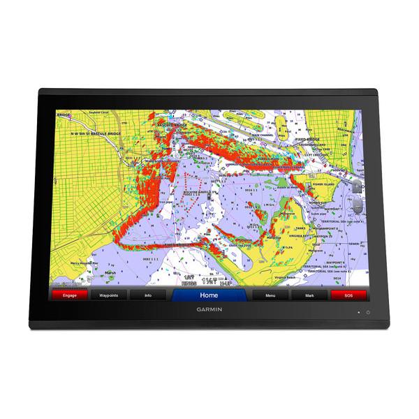 GPSMAP® 8624 MFD 7