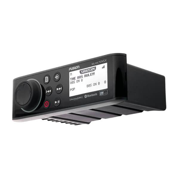 Fusion® RA70 Series Marine Stereos 2