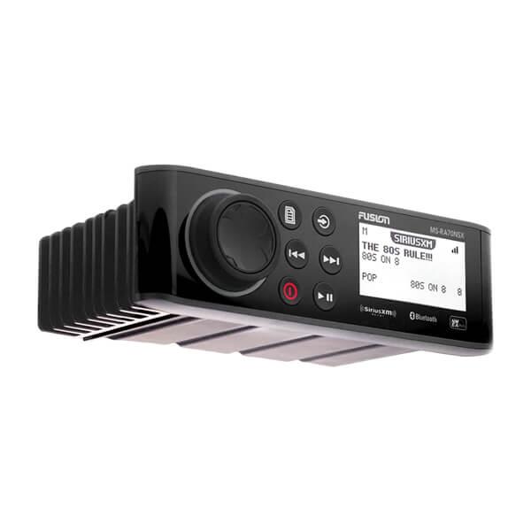 Fusion® RA70 Series Marine Stereos 1