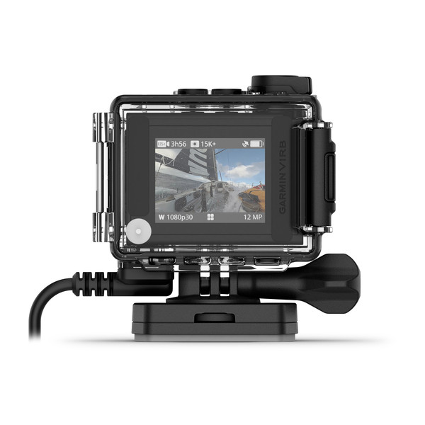VIRB® Ultra 30 with Powered Mount 3