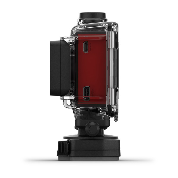 VIRB® Ultra 30 with Powered Mount 6