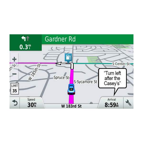 Garmin Drive™ 50LMT 7
