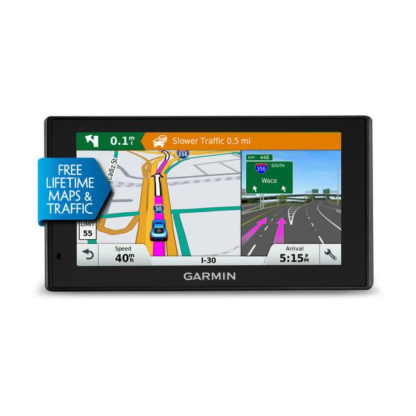 DriveSmart (50LMT, 60LMT, 70LMT)