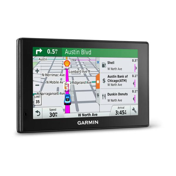 Garmin DriveSmart™ 70LMT 1