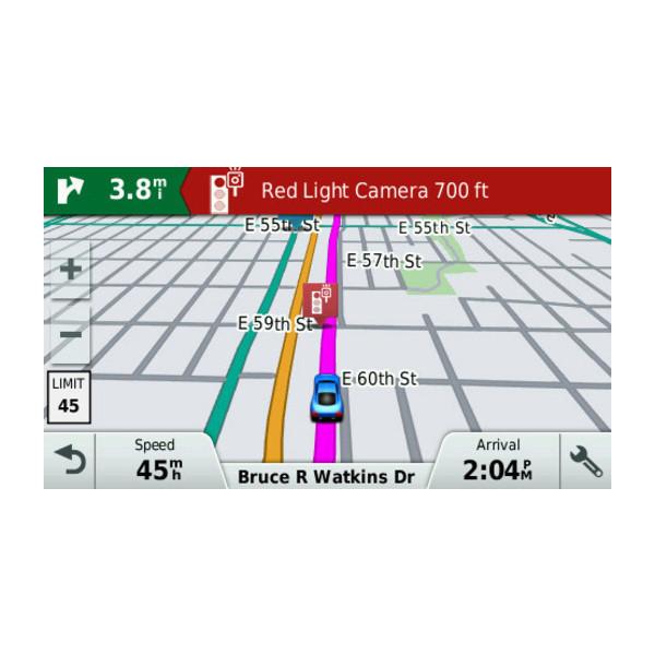 Garmin DriveSmart™ 70LMT 8