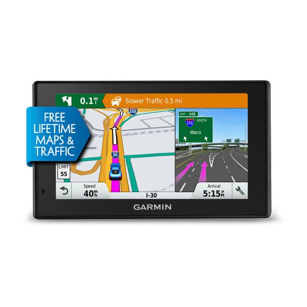 Garmin DriveSmart™ 50LMTHD