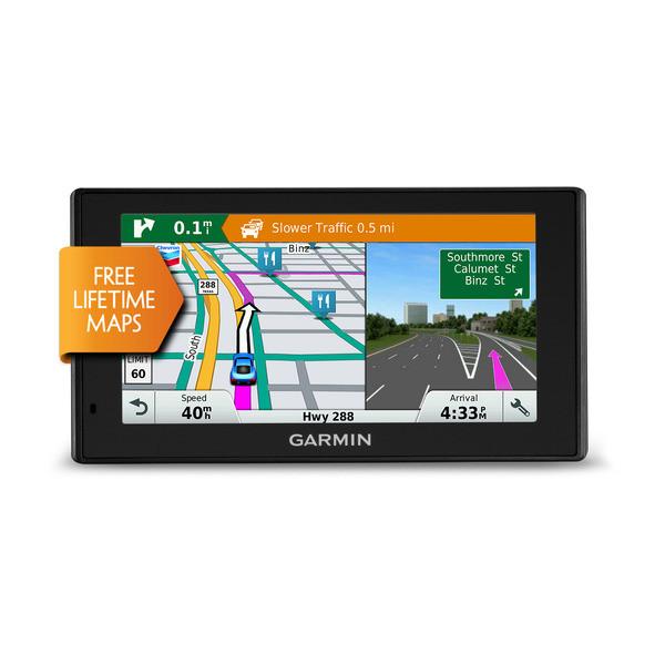 Garmin DriveSmart™ 60LM