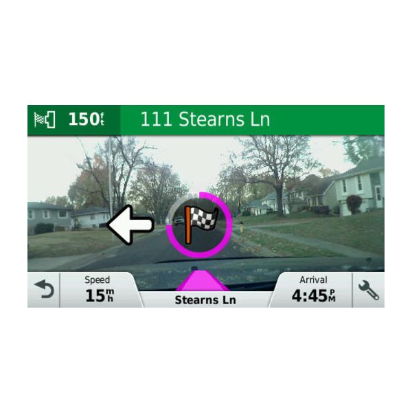 Garmin DriveAssist™ 50LMT 6