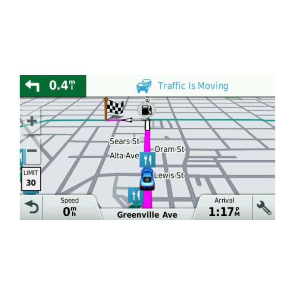 Garmin DriveAssist™ 50LMT 7