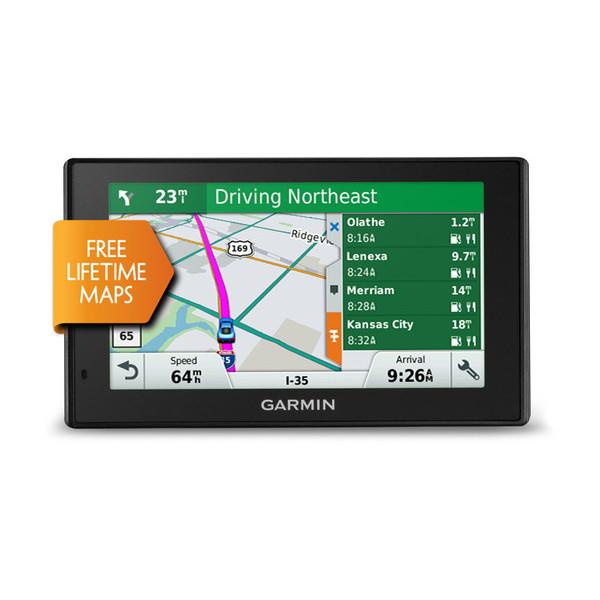 Garmin DriveAssist™ 50LM