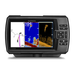 striker™ 7cv | garmin, Fish Finder