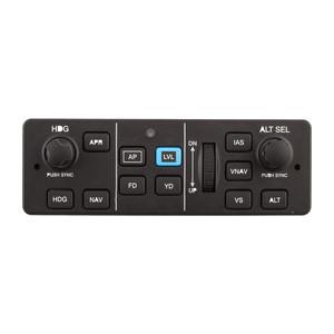 GMC 307 Control Panel