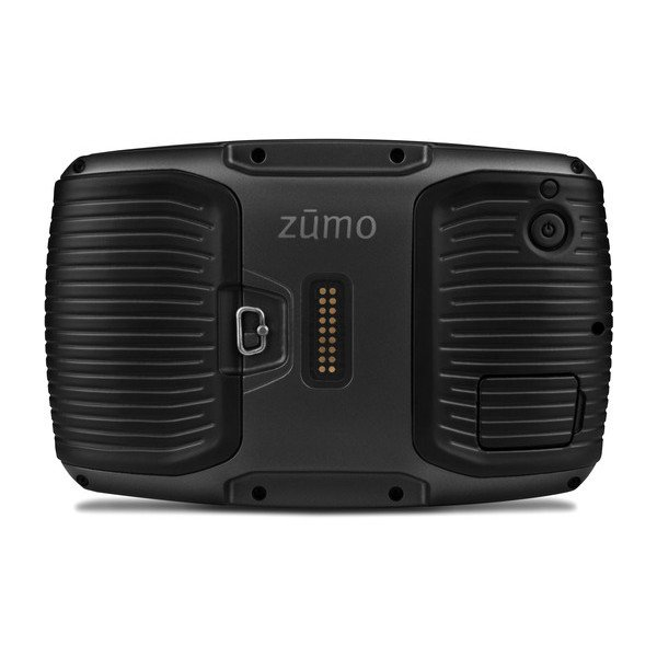 zūmo® 595LM Travel Edition 1