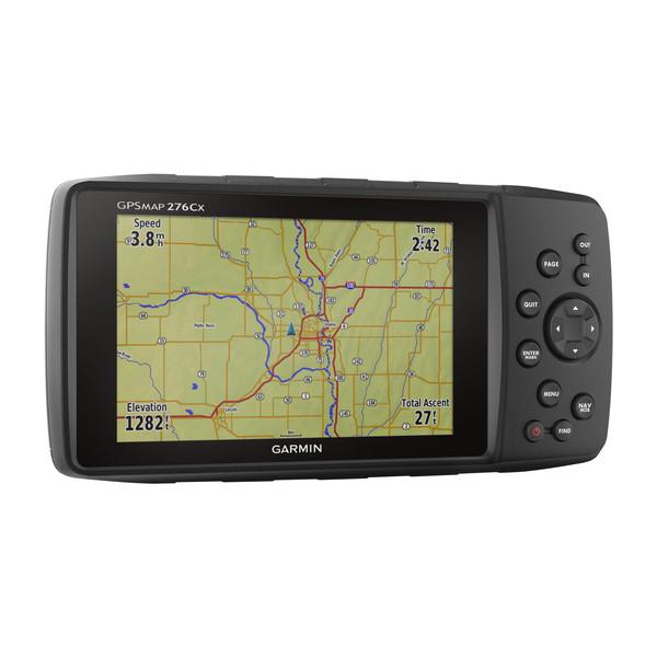 GPSMAP® 276Cx 3