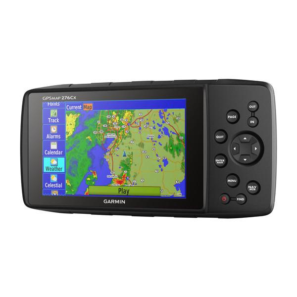 GPSMAP® 276Cx 2