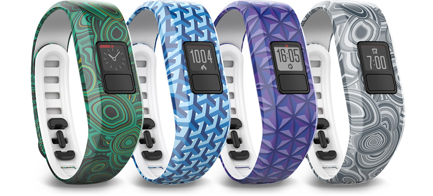 Bracelets pour vvofit 3  Collection Jonathan Adler  Garmin
