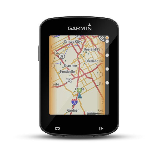 Garmin Edge 820 Varia Radar compatibility