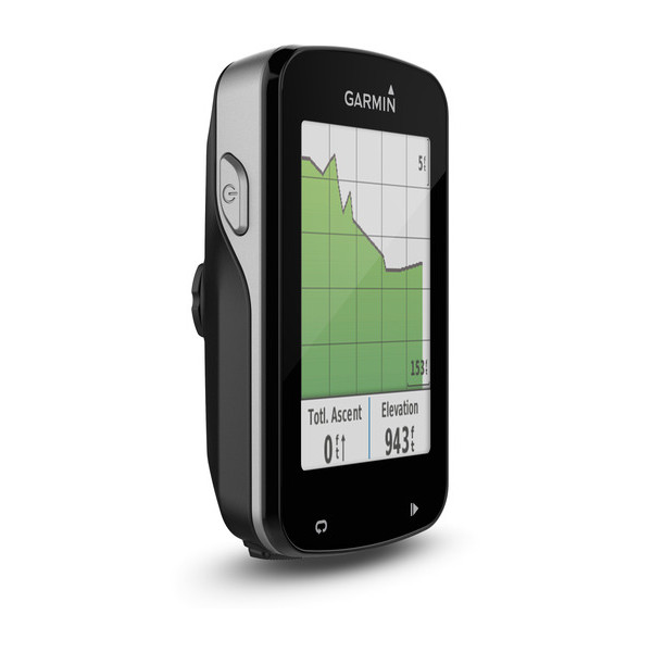 Garmin Edge 820 Slightly Chunkier - Good battery life we hope!?