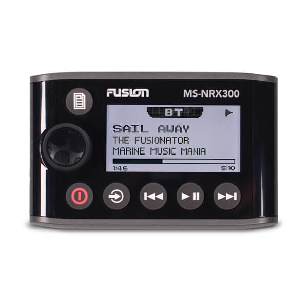 Fusion® NRX Wired Remote