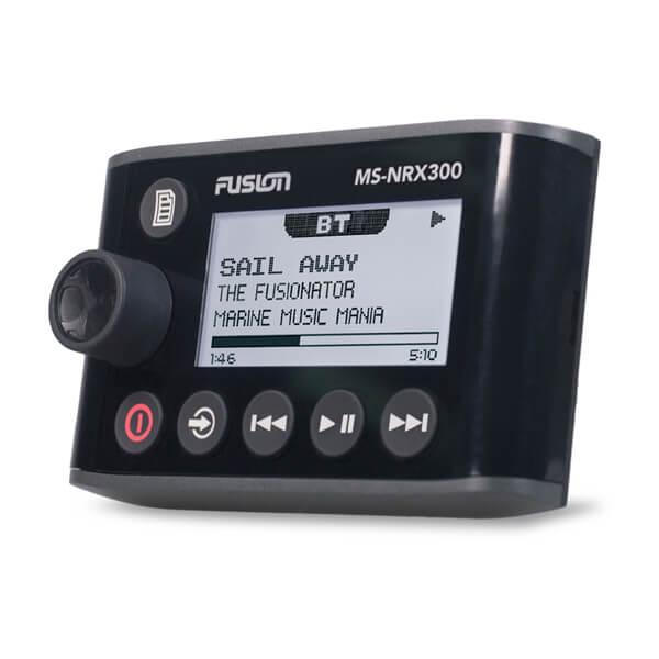 Fusion® NRX Wired Remote 1
