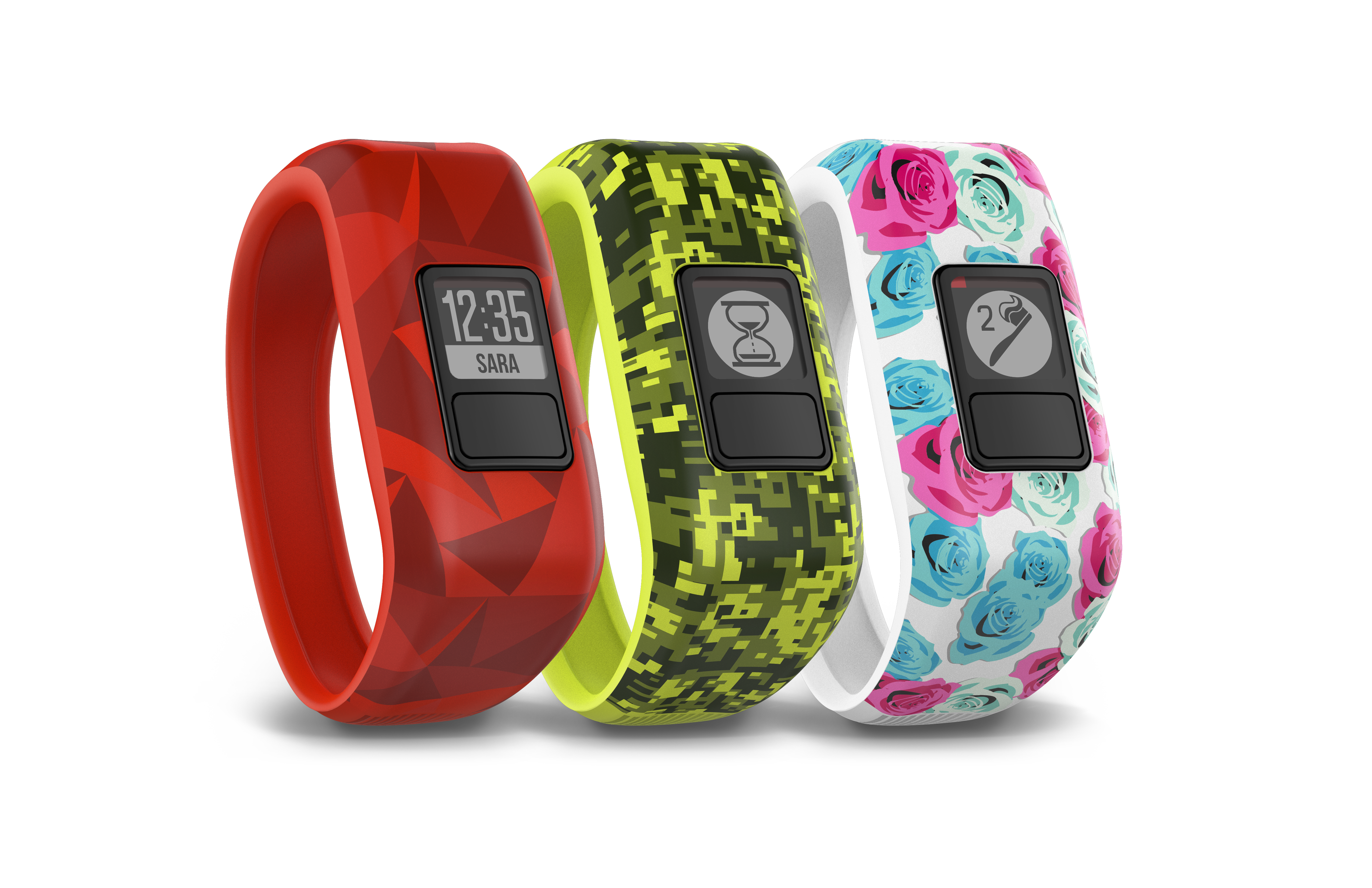 A wearable just for kids!