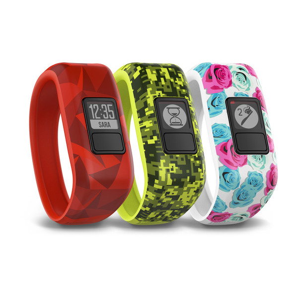 Image result for garmin vivofit jr.