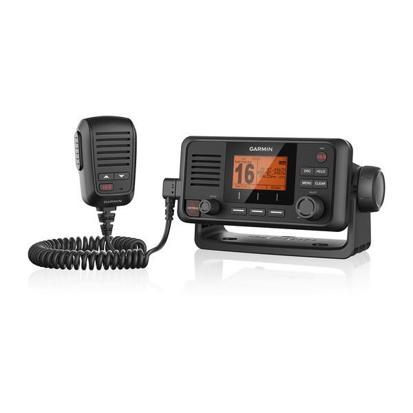 VHF 110 Marine Radio