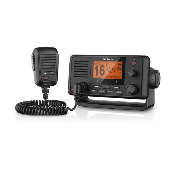 VHF 210 AIS Marine Radio