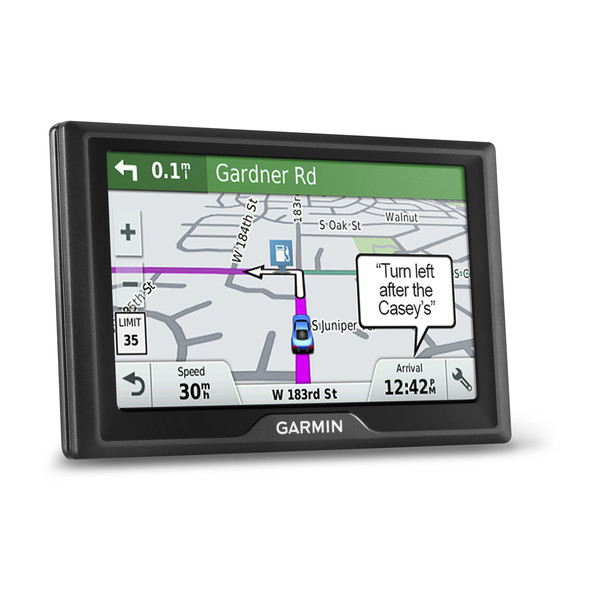 Garmin Drive™ 51 LM 2