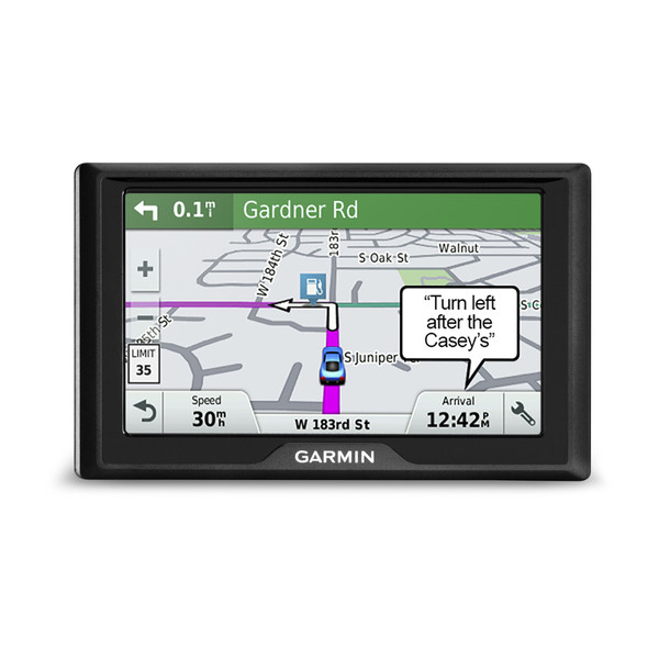 Garmin Drive LM Garmin - Garmin us canada maps download