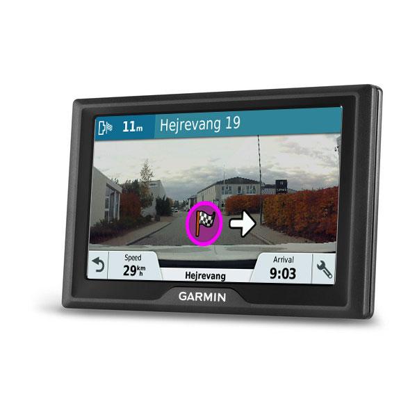 Garmin Drive™ 51 LMT-S 5