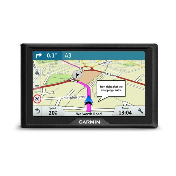 Garmin Drive™ 51 LMT-S 4