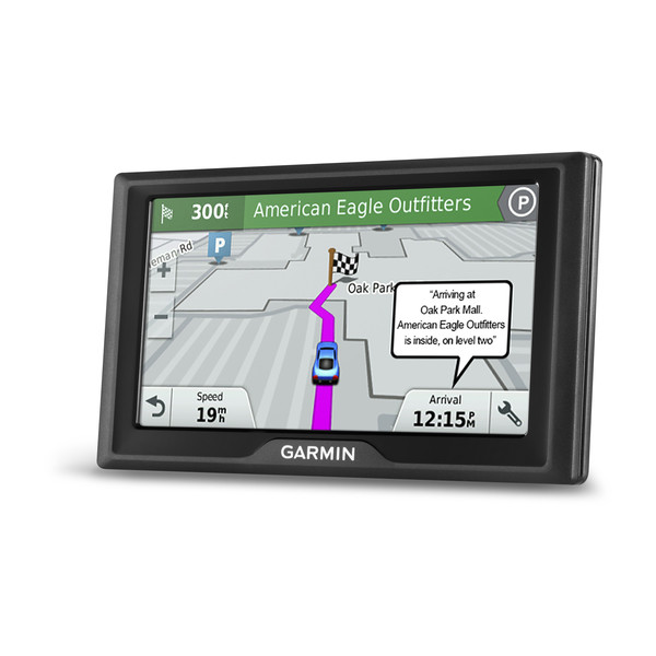 Garmin Drive™ 61 LMT-S 5