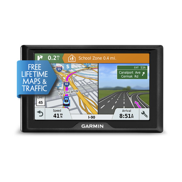 Garmin Drive™ 61 LMT-S