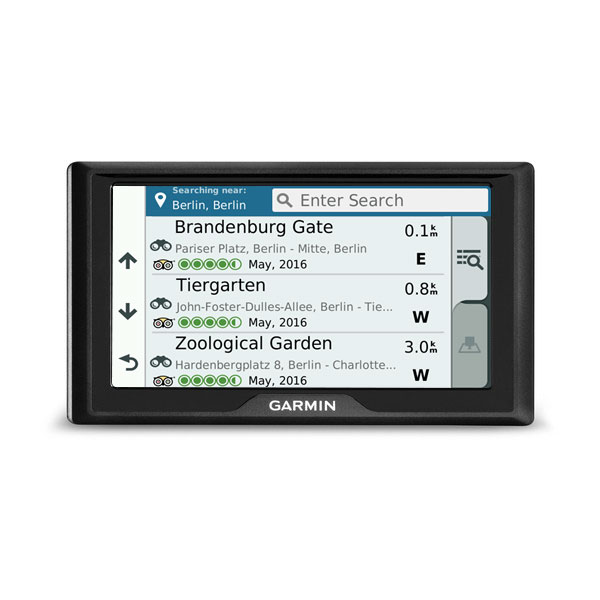 Garmin Drive™ 61 LMT-S 4