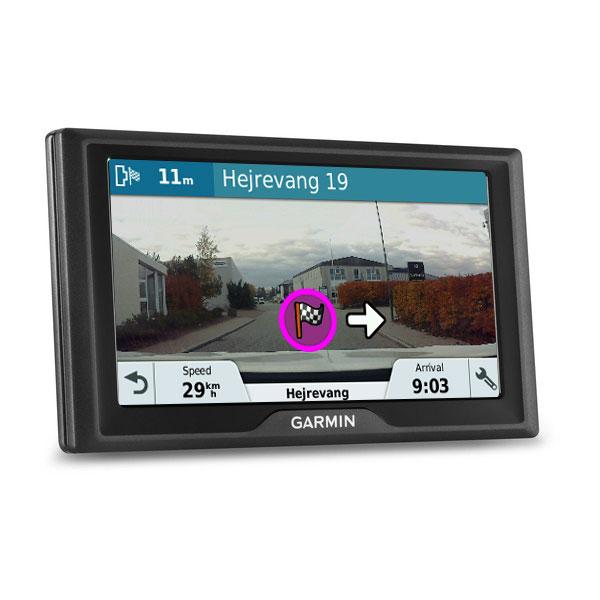 Garmin Drive™ 61 LMT-S 6