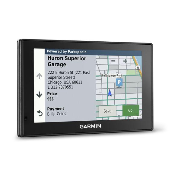 Garmin DriveSmart™ 51 LMT-S 2
