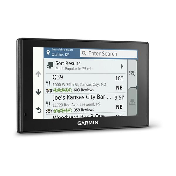 Garmin DriveSmart™ 51 LMT-S 6