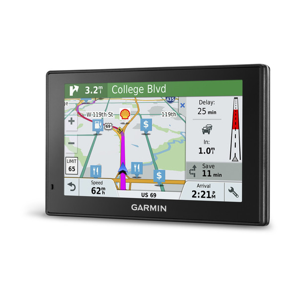 Garmin Drivesmart 51 Lmt S Gps Navigation For Car Garmin