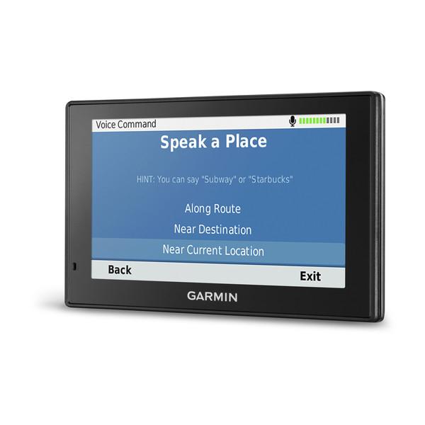 Garmin DriveSmart™ 51 LMT-D 5