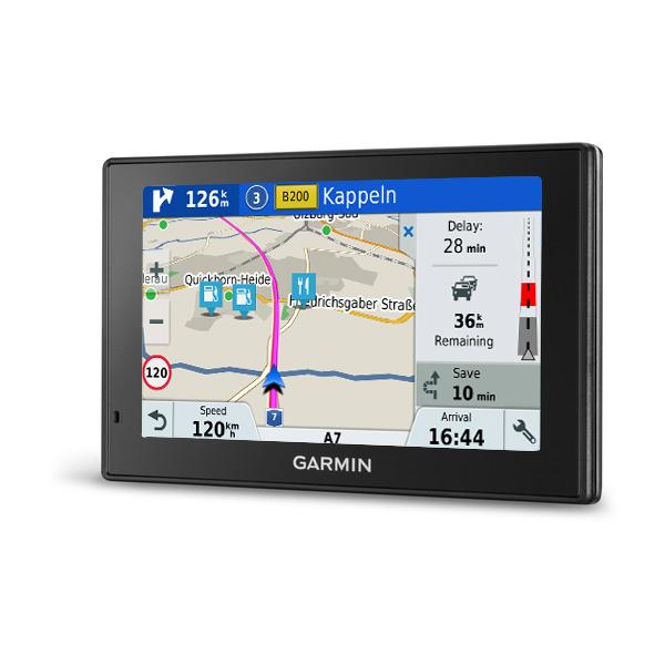Garmin DriveSmart™ 51 LMT-D 1