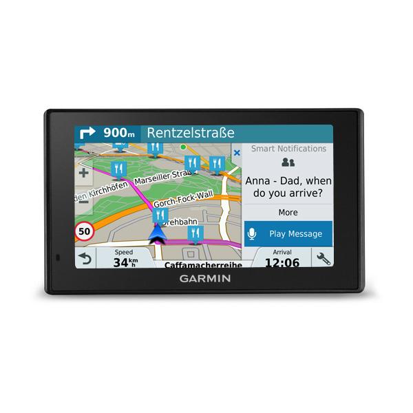 Garmin DriveSmart™ 51 LMT-S 4