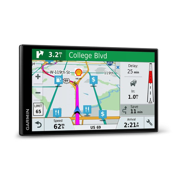 garmin drivesmart 61 lmt s car gps garmin. Black Bedroom Furniture Sets. Home Design Ideas