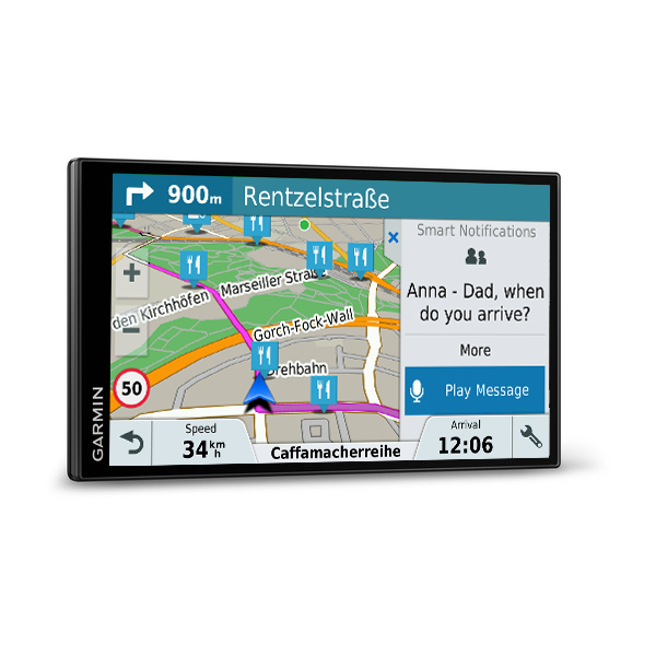 Garmin DriveSmart™ 61 LMT-S 3