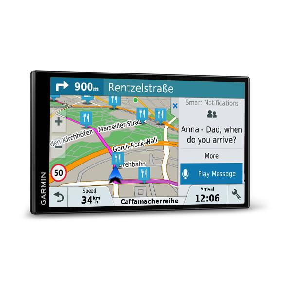 Garmin DriveSmart™ 61 LMT-D 3