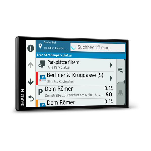 Garmin DriveSmart™ 61 LMT-S 1