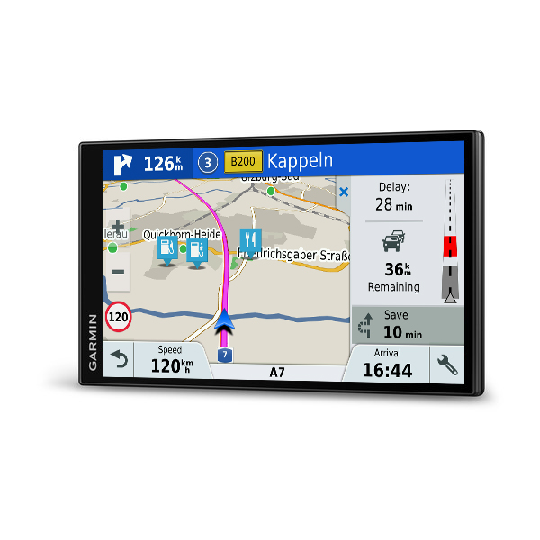 Garmin DriveSmart™ 61 LMT-S 5