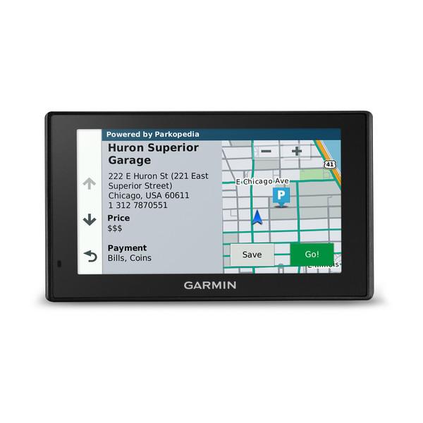 Garmin DriveAssist™ 51 LMT-S 5