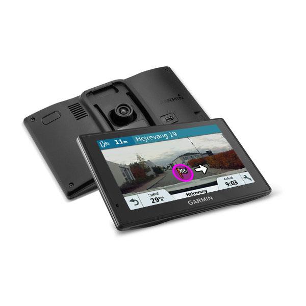 Garmin DriveAssist™ 51 LMT-S 3