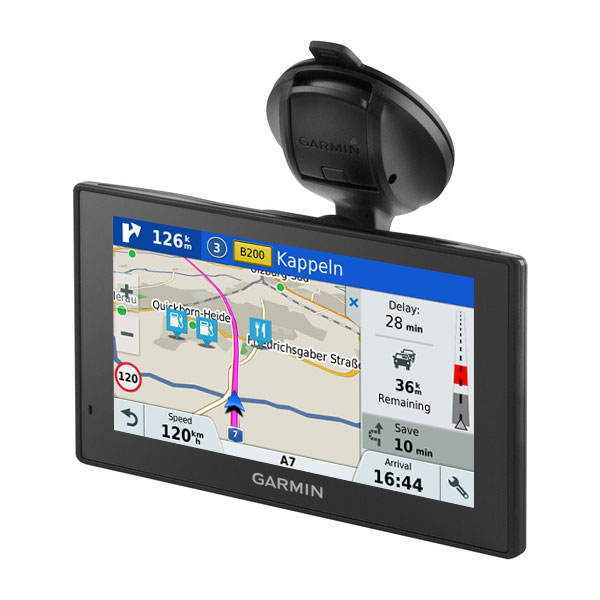Garmin DriveAssist™ 51 LMT-S 4